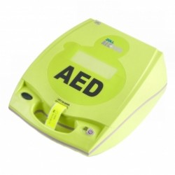 Zoll AED Plus - Fully Automatic Defibrillator (22300700502011050 )